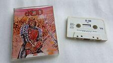 MSX Game - El Cid