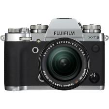 Fujifilm X-t3 Digital Mirrorless Camera - Silver- BODY ONLY  + 2 year warranty