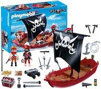 Playmobil 5298 - Skull & Bones Corsair Pirates ** GREAT GIFT **