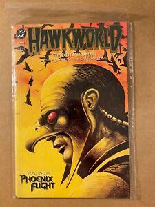 Hawkworld Book #3 Phoenix Flight I Combine Shipping!