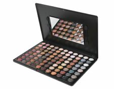 Beauty Treats Warm Eye Shadow Palette - 88 Warm Professional Palette