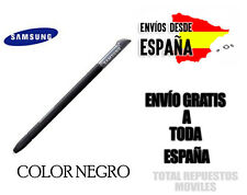 LAPIZ PUNTERO TACTIL TOUCH SCREEN  PEN SAMSUNG GALAXY NOTE 1 Negro ORIGINAL
