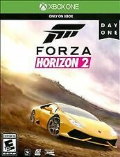 Forza Horizon 2 - Day One Edition - Microsoft Xbox One Game - Complete