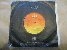 """1980 ADAM AND THE ANTS - DOG EAT DOG 7"""" VINYL  SINGLE RECORD - EXCELLENT"""