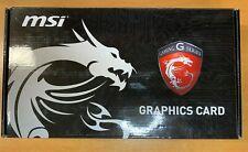 MSI Radeon RX Vega 56 Air Boost 8G OC 8GB 2048-Bit DirectX 12 Graphics Card