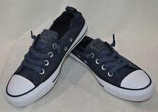 Converse Women's CT AS Shoreline Sharkskin/Black/Wh Slip On Sneaker-Asst Szs NWB