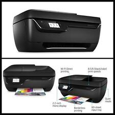 HP OfficeJet 3833 All-in-One Home Office Wi-Fi-enabled Printer Scanner Copier