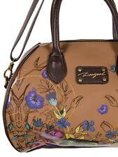 Desigual Authentic Women's Bolso Charol Handbag Bag