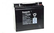 PANASONIC Bleiakku LC-XC1222P 12V 22Ah zyklenfest