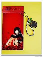 La Fille Des Enfers Manga Phone Strap Portable 地獄少女