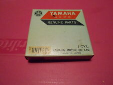 NOS Yamaha Piston Rings STD YA6 YB125 137-11610-00