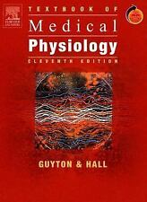 Textbook of Medical Physiology by Arthur Guyton, John Hall