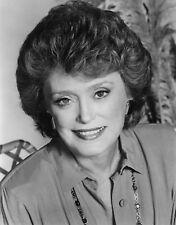 THE GOLDEN GIRLS - TV SHOW PHOTO #63 - Rue McClanahan