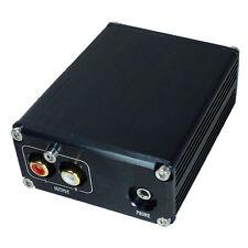 Breeze Audio DAC-PD01 ESS ES9018K2M AD823 SA9023 Headphone Amplifier