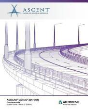 AutoCAD Civil 3D 2017 Fundamentals - Metric Units : Autodesk Authorized Publi...