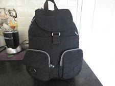 Kipling Patternless Handbags Polyester Outer