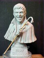 Dark Shadows Barnabas Collins 1/4 Scale Bust Model Hobby Kit 16DRH01