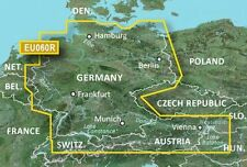 BlueChart g2 Vision  - VEU060R - Germany Inland Waters