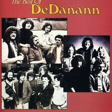 De Danann - Best of [New CD]