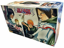 Bleach Box Set 1:Volumes 1-21 Complete BOX set Pack Collection by Tite K