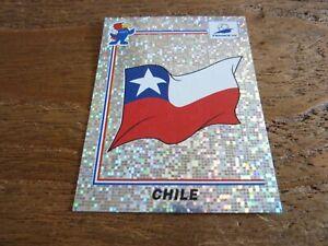 Panini France 98 Football Sticker - Chile Shiney - Near Mint! Number 103
