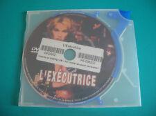 DVD boitier slim L EXECUTRICE (brigitte lahaie) (b1)