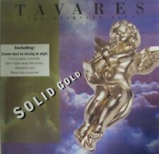 TAVARES - SOLID GOLD - CD