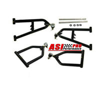 Sport Extended A-Arms FOR Yamaha Banshee 350 YFZ350 +2 +1 Fully Adjustable US