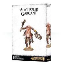 Warhammer Age of Sigmar Aleguzzler Gargant NIB