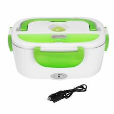 12V Hot Lunch Box Portable Heating Lunch Box Car Use Only Food Heater Warmer 12v