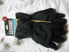 original BLACKHAWK ECW ARCTIC WINTER OPS waterproof breathable GLOVES L NEW