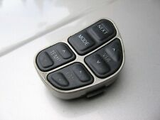 OEM Silver 03-04 TOWN CAR  RH RIGHT Steering Wheel Radio Fan Temp Control Switch