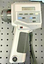Konica Minolta LS-100 Hand-held SLR Precision Luminance Meter From Japan