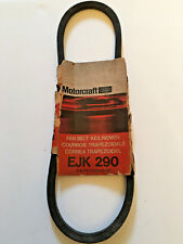 Ford Motorcraft EJK 290, Cortina, Capri, Anglia, Escort Fan Belt