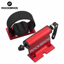 ROCKBROS Bicycle Car Rack Carrier Quick-release Alloy Fork Block Mount Rack Red