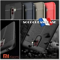 Etui Coque Housse Silicone SHOCKPROOF soft TPU Case pour XIAOMI Pocophone F1