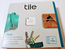 New listing Tile Ec-13004 Wireless Mate - 4 Pack open package