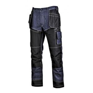 Arbeitshose LAHTI PRO L40518 Sicherheitshose Jeans Hose Handwerk Herrenhose Neu