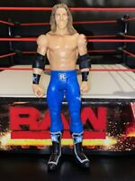 WWE EDGE WRESTLING FIGURE BASIC SERIES 58 MATTEL 2015