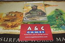 Tropico 3 Xbox 360 Brand New Factory-Y sealed