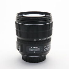 Canon EF-S 15-85mm F/3.5-5.6 IS USM #62