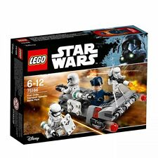 LEGO® SET 75166 /  Star Wars First Order Transport Speeder Battle Pack