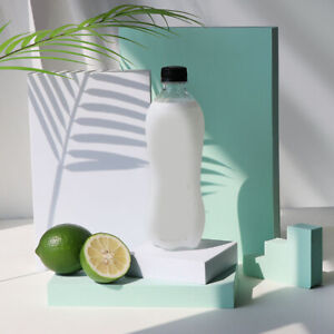 5PCs INS Photography Props Foam Geometric Cube Shooting Ornament Backdrops Kit