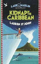 Kidnap in the Caribbean: Book 2 (Laura Marlin Mysteries),Laure ,.9781444003277