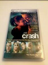 Crash (PSP Playstation Portable UMD, 2004) Drama Movie | Film