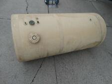 155 Gallon Diesel Side Mounted Tank Mfg Tankcraft