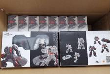 New Transformer toy Iron Factory IF-EX30 Cyguns Jetfire Mini action figure Stock