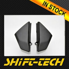 2ST1248 DUCATI SCRAMBLER CARBON FIBER LOWER ENGINE PANELS BODYWORK FAIRING