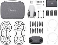 DJI Mavic Mini Fly More combo - Drone with 2.7K Camera 30...