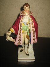Dressel Kister porcelain Napoleon Marshal - General Duroc 1812, made in Germany